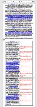 AP Language Analysis: Thomas Paine