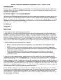 AP Language Argumentative Essay: Dissent and Disagreement (Boorstin)