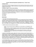 AP Language Argumentative Essay: Dissent and Disagreement