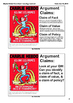 AP Language Charlie Hebdo Paris Cover Argument Practice Sm