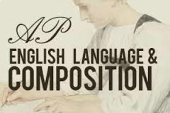 AP Language & Comp Test Overview