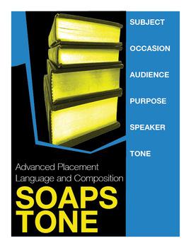 Easy SOAPStone Reading Strategy