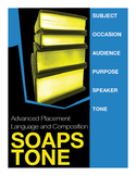 Easy SOAPStone Reading Strategy