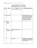 AP Language Rhetorical Analysis Practice/Review Activity (2006 B)