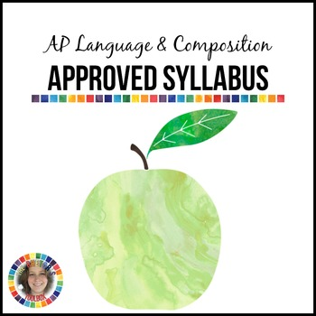 AP Language and Composition Approved Syllabus