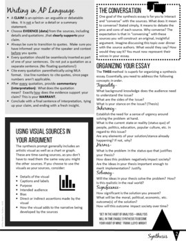 Easy rubric 5 paragraph essay