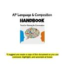AP Language and Composition Handbook