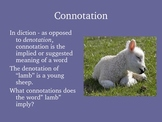 AP Language and Composition Vocabulary of the Day