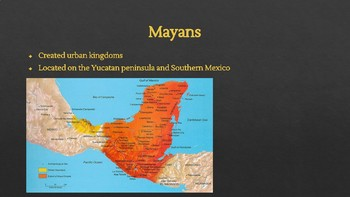 AP/Level--The Americas Prior to Invasion/Pre-Colombian Societies