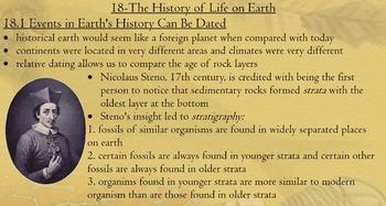 AP Life History