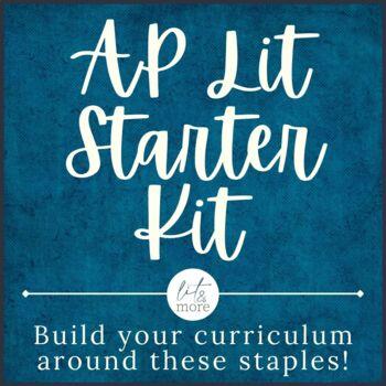AP Lit Starter Kit