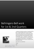 AP Literature Bell Work