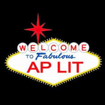 AP Literature & Composition Introductory BUNDLE