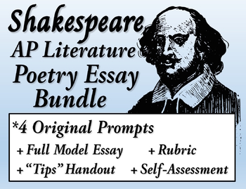 Mice And Men Essay Questions Ap Literature Shakespeare Poetry Essays  Prompts  More Wide Sargasso Sea Essay also Video Game Essay Topics Ap Literature Shakespeare Poetry Essays  Prompts  More  Tpt Example Of Descriptive Essays