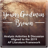 "AP Literature Short Story Resource: ""Young Goodman Brown"""