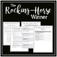 "AP Literature Short Story Resource: ""The Rocking-Horse Winner"" by D.H. Lawrence"
