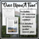 """AP Literature Short Story Resource: """"Once Upon A Time"""" by Nadine Gordimer"""