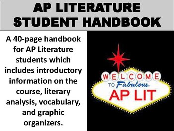 https://www.teacherspayteachers.com/Product/AP-Literature-Student-Handbook-4759645