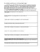 AP Literature and Composition Essay Intro Checklist