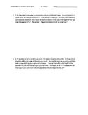 AP Physics - Conservation of Angular Momentum - Practice