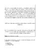 AP Psych FRQs w/ Rubric for each unit, editable, writing tips