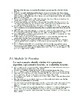 AP Psych Module 31 Practice -Thinking (Prototypes, Algorithms, Heuristics)