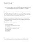 AP Psychology Bio Bases of Behavior Practice FRQ, Exam FRQ with rubrics & sampl