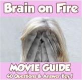 AP Psychology- Brain on Fire Movie Guide (2016)