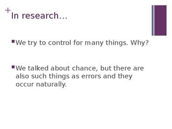 AP Psychology Day 14 slides