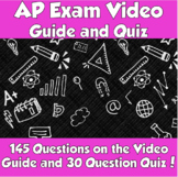 AP Psychology Exam Video Review Guide (All Units)