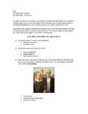 AP Psychology FRQ for Sensation and Perception (2 versions