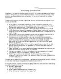 AP Psychology Gratitude Journal