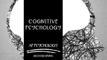 Psychology Of Memory Teaching Resources | Teachers Pay Teachers