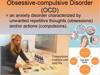 AP Psychology Myers Unit 12 Abnormal Psychology