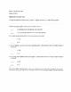 AP Psychology - Negative Reinforcement vs. Punishment