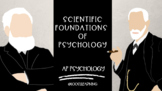 AP Psychology | Research Methods PowerPoint *Editable *50 Minute Periods