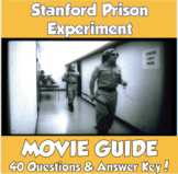 AP Psychology- Stanford Prison Experiment Movie Guide (Social Psych)