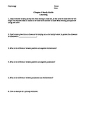 AP Psychology Study Guide: Learning