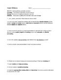 AP Psychology Study Guide Unit # 7 Myers Psychology 2nd Edition