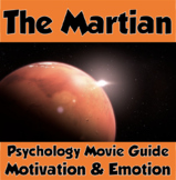 AP Psychology The Martian Movie Guide- Motivation & Emotion