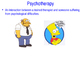 AP Psychology Therapy Power Point