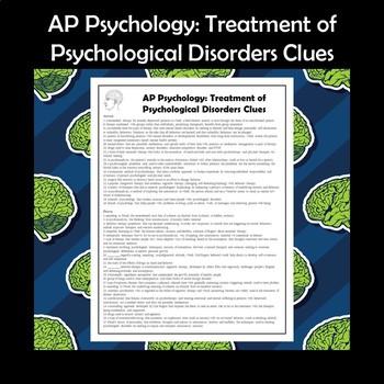 antipsychotic drugs ap psych