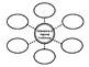 AP Psychology Unit 6 Learning: Mind Maps
