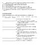 AP Psychology Development Vocabulary Test