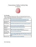 "AP Psychology or Psychology ""Online Activity Day""  for Neu"