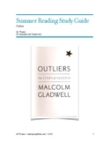 AP Resource -- Outliers Study Guide