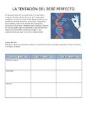 """AP SPANISH: Ciencia y tecnología """"El bebe perfecto"""" LECTURA + actividades"""