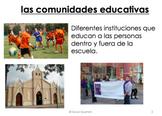 AP Spanish Vocabulary Practice for Temas: Las familias y las comunidades