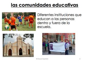 AP Spanish Vocabulary Practice for Temas: Las familias y l