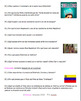 AP Spanish Belleza y estética. Guía Preguntas 3 Bellezas.